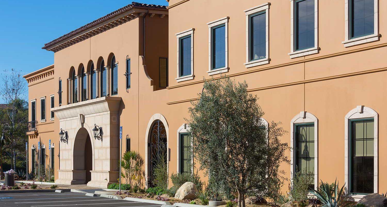4S Ranch Health Center Exterior 2
