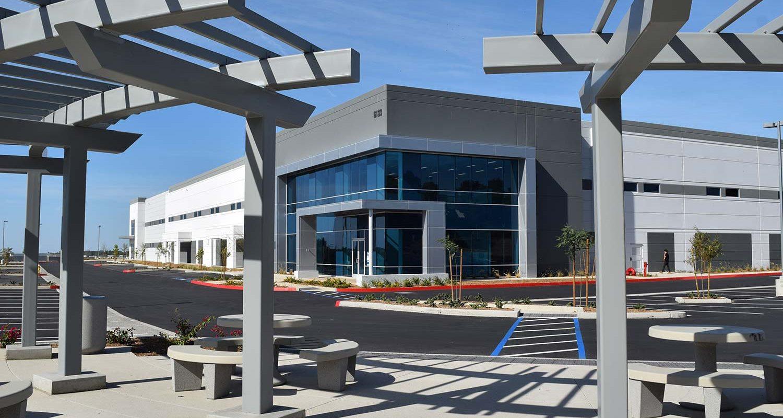 Shea Center Carlsbad Exterior 3