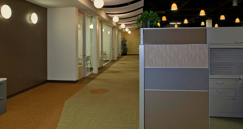 Callaway Golf Company Interior 2