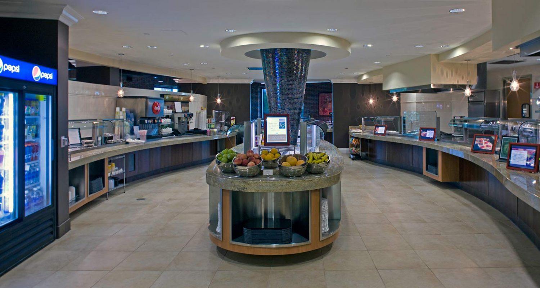Callaway Golf Company Interior 5