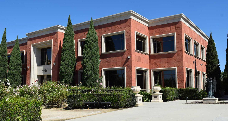 Genesis Corporate Center Exterior 2