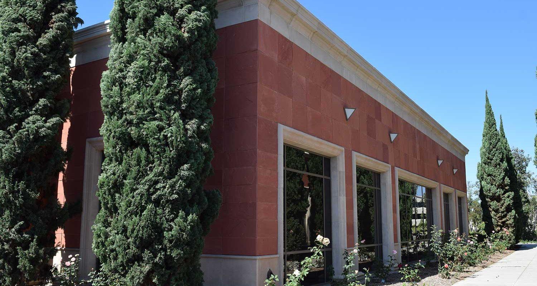 Genesis Corporate Center Exterior 3