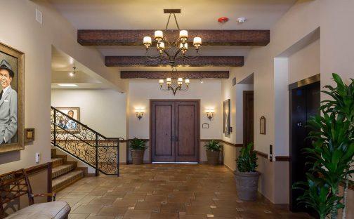 4S Ranch MOB Interior 1