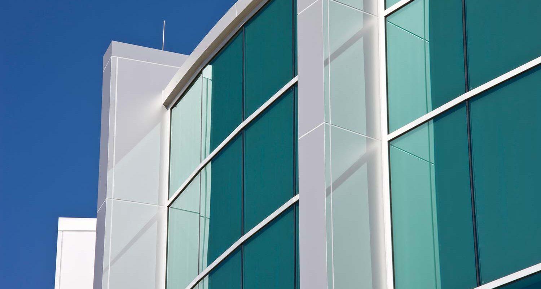 VA Clinic Oceanside Exterior