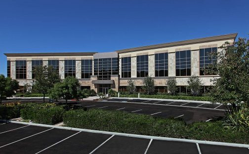 Kelly Corporate Center Exterior 1