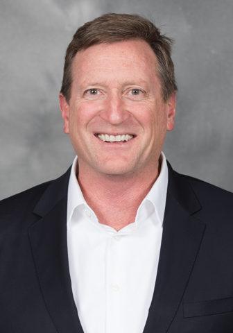 Mark Langan