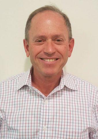 Peter Bussett